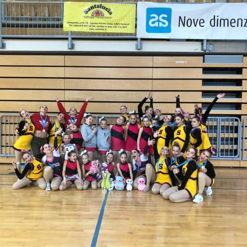 KOPER CHEER OPEN 2018